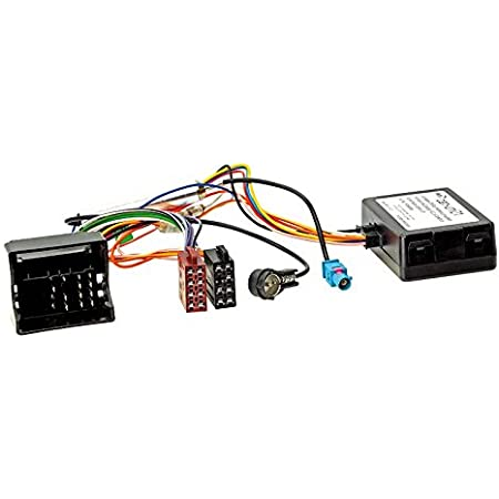 Can Bus Kit Kompatibel Mit Vw Gruppe Quadlock Iso Elektronik