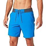 O'Neill Pm Solid Freak Boardshorts, Bañador para Hombre, Azul (5130 Victoria Blue), 34