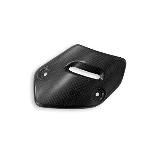 Ducati Xd Iavel Placa de Protección contra el Calor Carbono