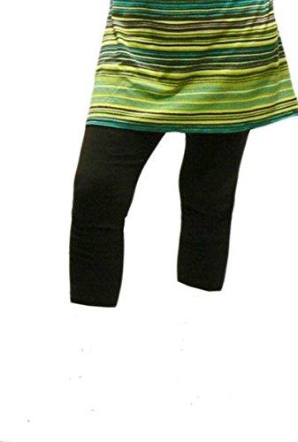 Schnittquelle Damen-Schnittmuster: Legging Ibiza (Gr.42) - Einzelgrößenschnittmuster verfügbar von 36 - 46