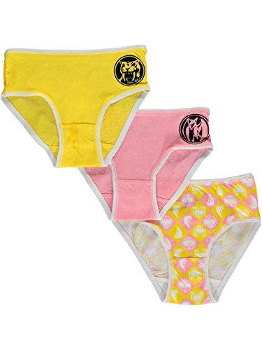 Girls' Novelty Underwear