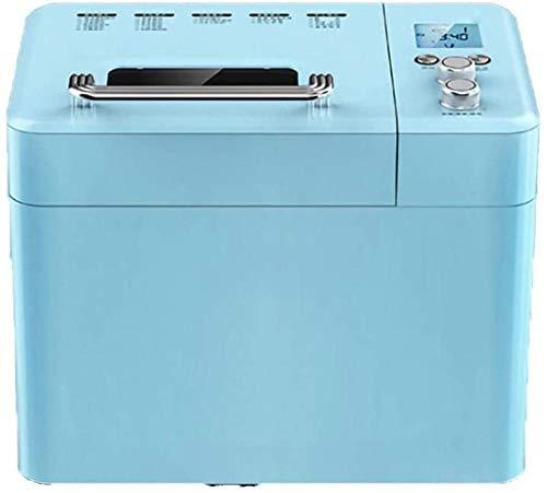 JWCN Home automat do pieczenia chleba, inteligentne urządzenie do pieczenia chleba, 24 programy, 13 godzin rezerwacji, izolacja 1 godzina, wielofunkcyjne urządzenie do pieczenia chleba