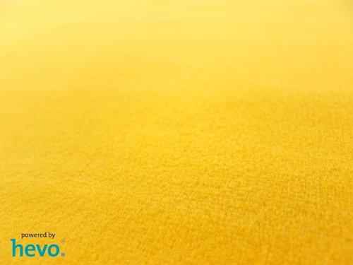 Baby Teppich Romeo gelb - 3