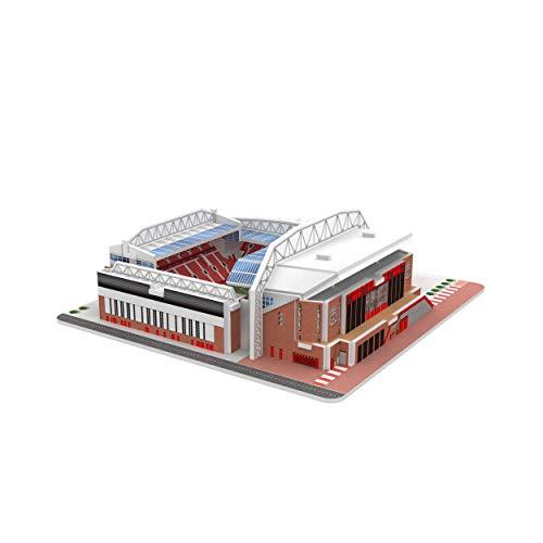 Forever Collectibles UK Liverpool FC EPL Premier League Football Mini PZLZ...