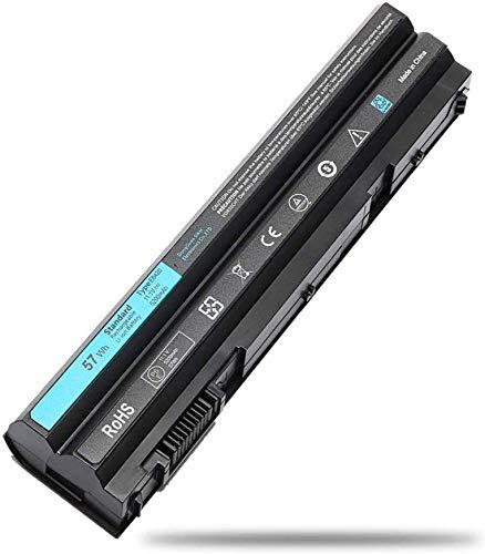 T54FJ Laptop Battery for Dell Latitude E6420 E6430 E5420 E5430 E5520 E5530 E6530; Inspiron 14R 5420 15R 5520 7520 17R 5720 7720 P/N: 8858X M5Y0X T54F3 4YRJH 0T54FJ