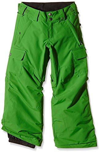 Burton Jungen Snowboardhose Boys Exile Cargo Pants, Slime, XL