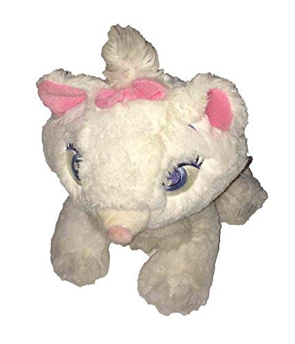 Disney Store Exclusive Aristocats Marie Plush