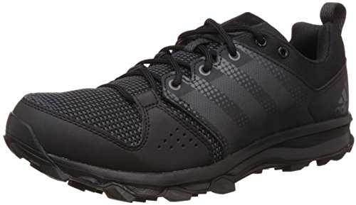 Adidas Men's Galaxy Trail M Cblack, Ironmt and Utiblk Running...