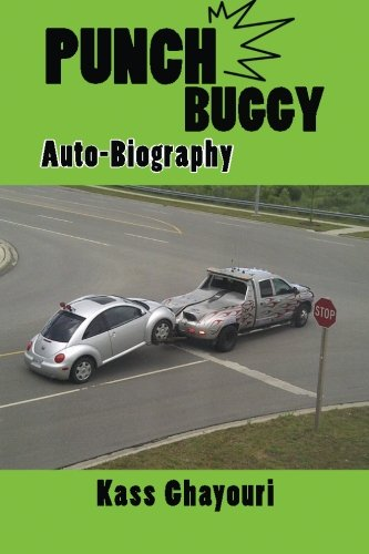Punch Buggy: Auto-biography