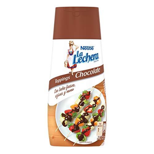 Nestle La Lechera Chocolate Sirvefacil, 450g