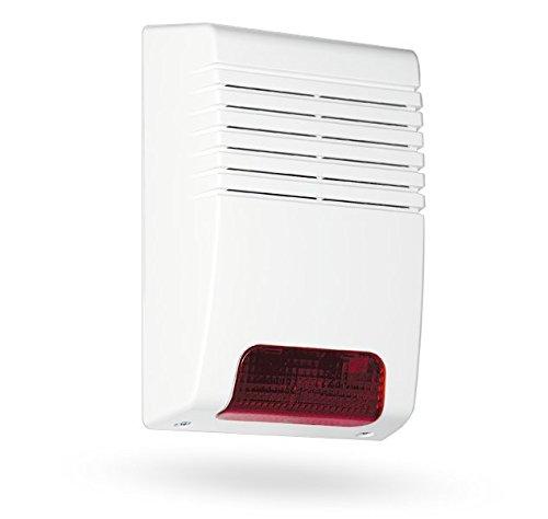 Jablotron JA-180A - Alarma acústica por radio para exterior