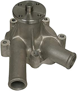 NEW WATER PUMP FITS CLARK FORKLIFT GP138MB 4G54 909301 MM115245 3099915 918857