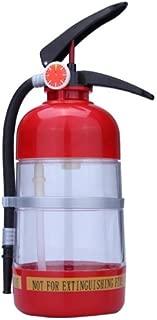 Best fire extinguisher drink dispenser Reviews