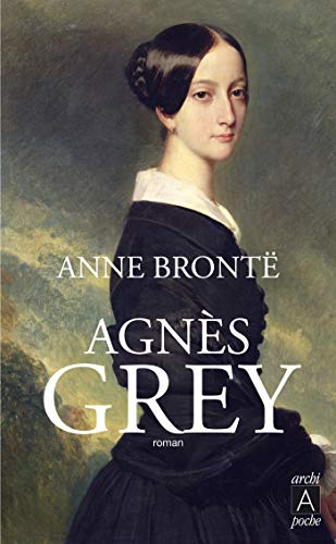 Agnès Grey (Roman étranger t. 213)