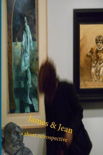 James & Jean: A Sample of an Artist's Catalog