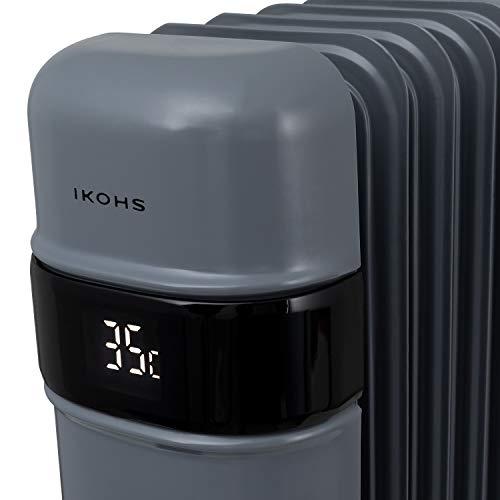 IKOHS Calefacción