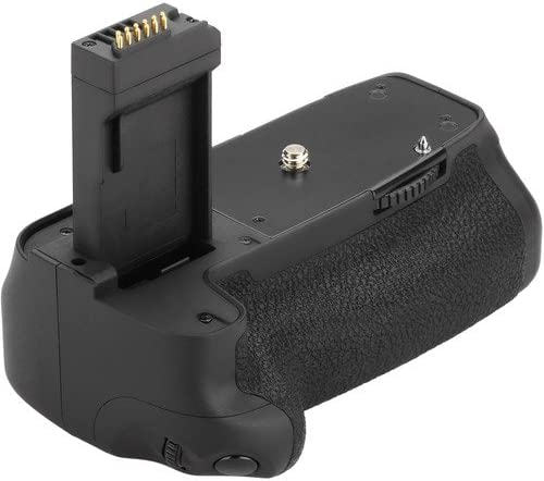 Vello BG-C13 Popular products Battery Grip for Sale item Canon T6i and T6s Cameras DSLR