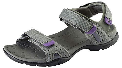 McKINLEY Damen Trekkin Sandale Sequel, Schuhgröße:36