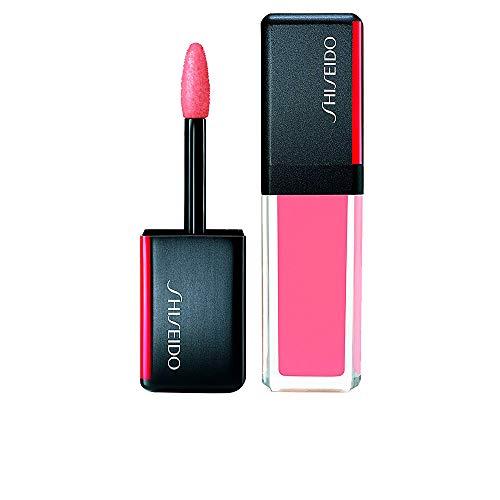 Shiseido LacquerInk Lip Shine Lipgloss, 311 Vinyl Nude, 1 x 6ml
