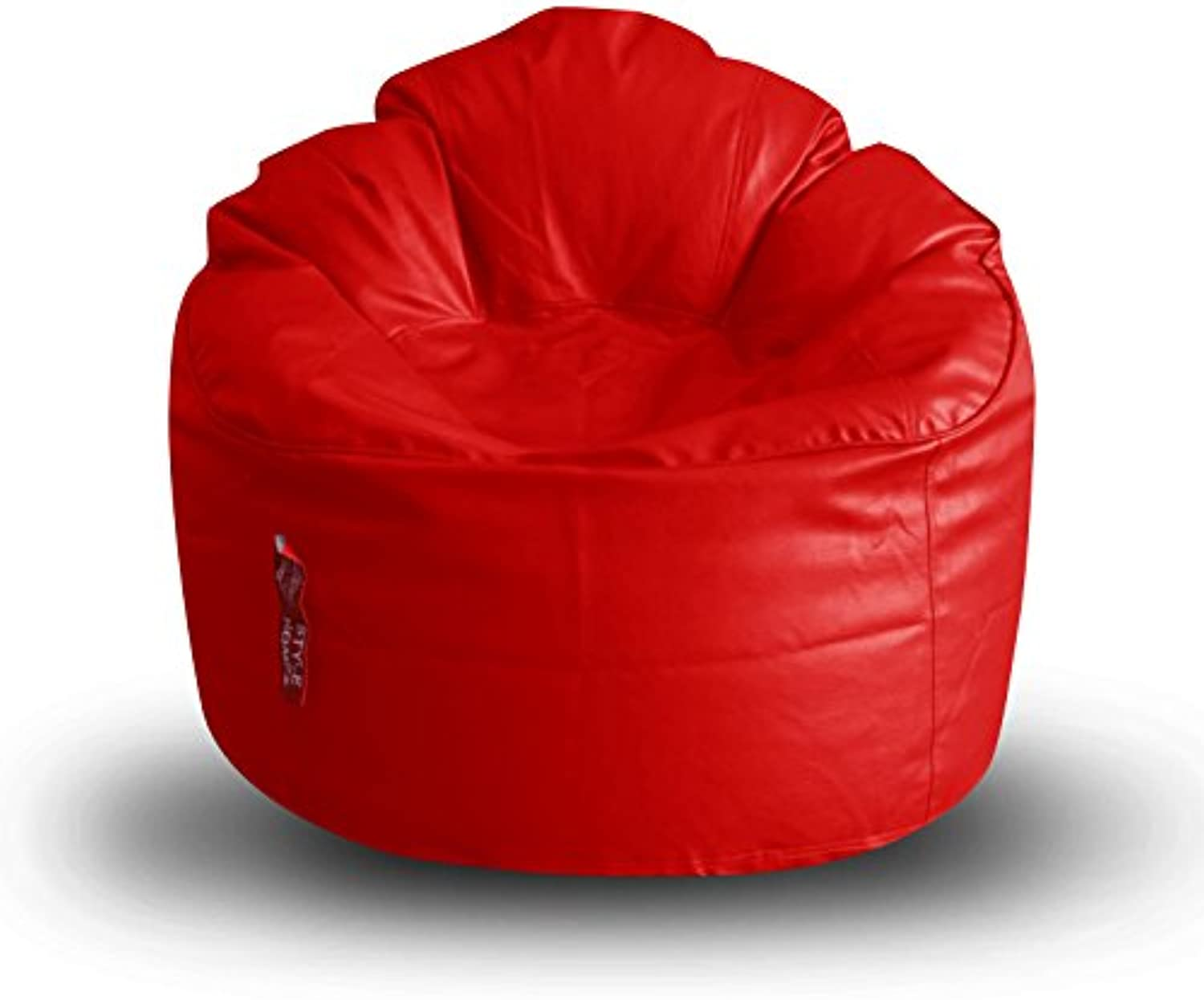 Style Homez Modern Mooda Rocker XXXL Size Red color Cover Only