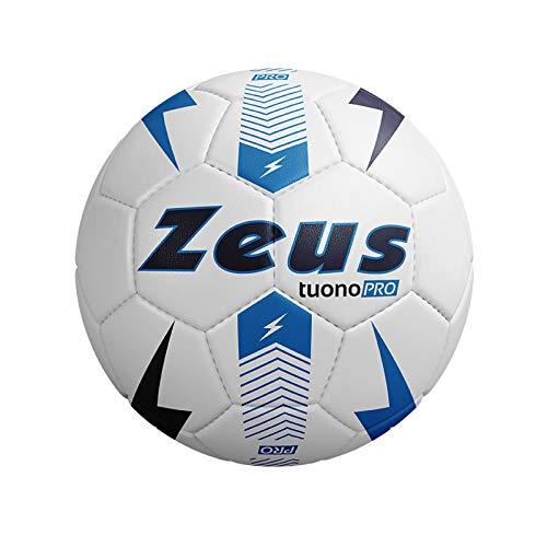 Zeus Tuono Pro - Balón de fútbol para Entrenamiento, Campeonatos y Profesionales
