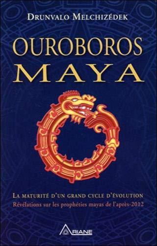 Ouroboros Maja - liela evolūcijas cikla briedums