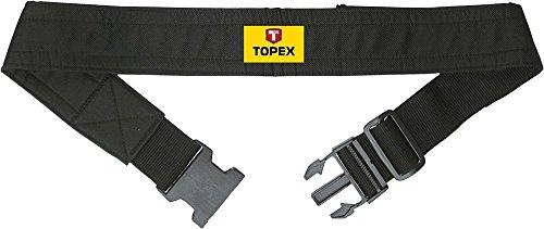 Topex 79r410–Gürtel für Koppel und Taschen-Werkzeug