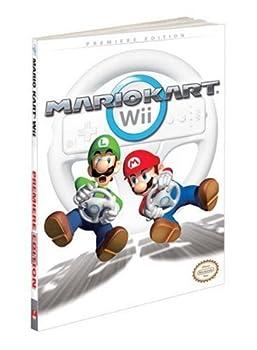 Mario Kart  Wii   Prima Official Game Guide  Prima Official Game Guides