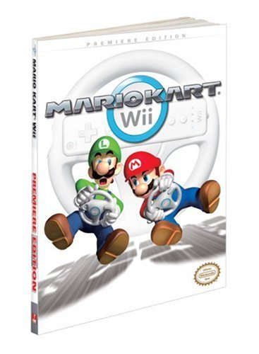 Mario Kart Wii (Prima Official Game Guides)