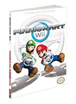Mario Kart (Wii) - Prima Official Game Guide de David Hodgson