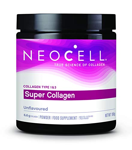 Neocell Super Collagen 6,600mg 198g