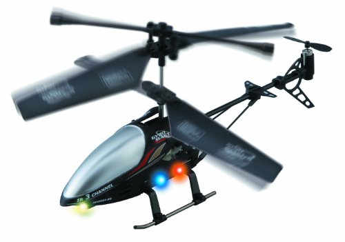 Infrared helicopter 3ch Knight Sander (japan import)