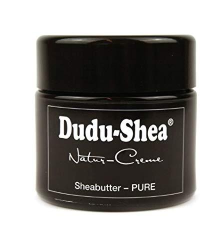 Dudu-Osun Natur-Creme Sheabutter-Pure 100ml