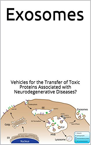 Exosomes: Vehicles for the Transfer of Toxic Proteins Associated with Neurodegenerative Diseases?