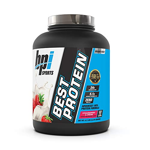 Bpi Sports Best Protein, 2270 g, Pack de 1 🔥