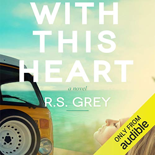 With This Heart audiobook cover art