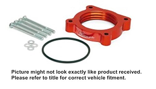 Poweraid Throttle Body Spacer For Ford ~ Expedition ~ 2005-2006 ~ ~