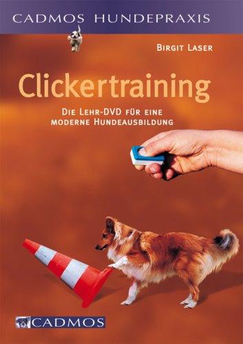 Clickertraining, 1 DVD