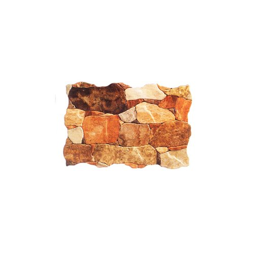 1 piastrella da rivestimento parete effetto pietra ricostruita naturale muretto