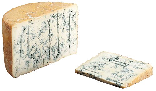 Gorgonzola piccante DOP - 1/8 da ca. 1,5 kg. - Palzola