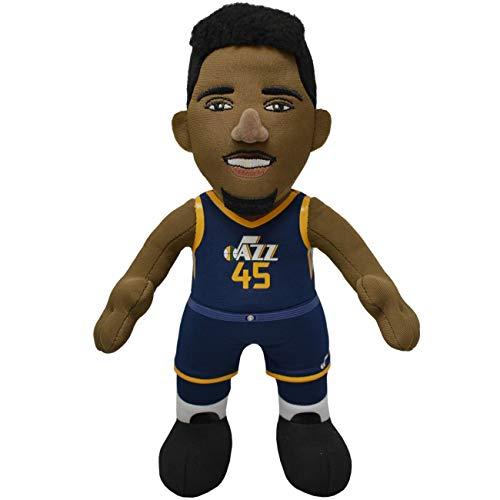 NBA Bleacher Creatures Utah Jazz Donovan Mitchell Peluche