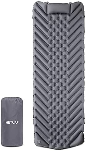 Top 10 Best insulated sleeping pad Reviews