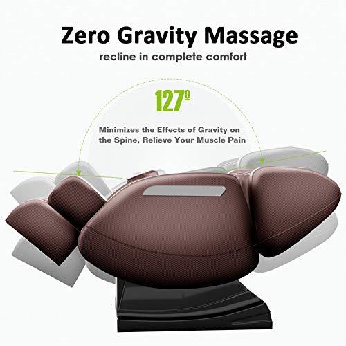 Zero Gravity Full Body Massage...