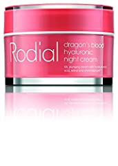 Dragon's blood comforts and restores through skin hydration 3D filling spheres plump appearance of wrinkles Encapsulated retinol reduces wrinkle depth appearance with time release technology Chromabright evens skin tone and illuminates