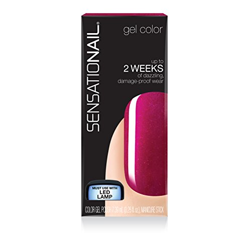 SENSATIONAIL Gel-Nagellack