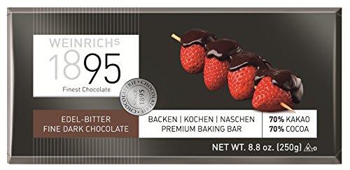 Weinrich Chocolat Menage 70% 250g