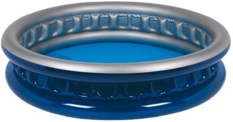Mercancía de alta calidad y servicio conveniente y honesto. INTEX INTEX INTEX Inflatable Soft Side Kiddie Swimming Pool - Over 5 1 2 Feet Wide (69 X 14) by  descuento de ventas