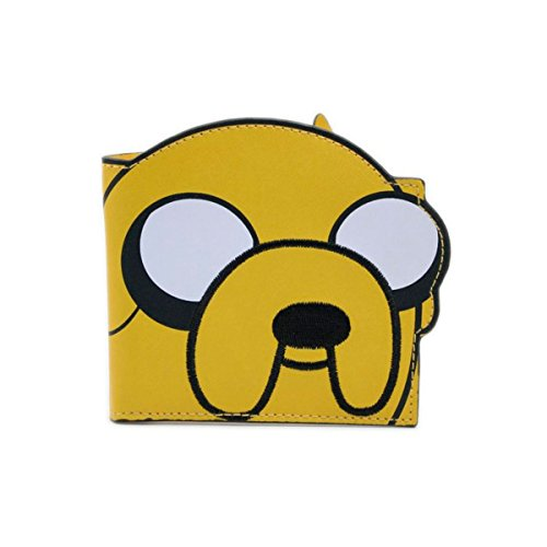 Adventure Time MW175357ADV Bifol...