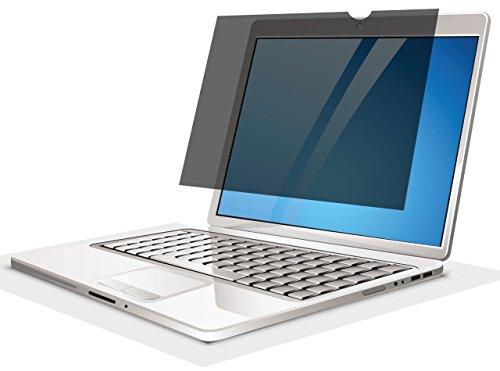 MicroSpareparts MSPF0009 - Blickschutzfilter (Notebook, 39,1 cm (15.4 Zoll), 332,5 x 207,7 mm)