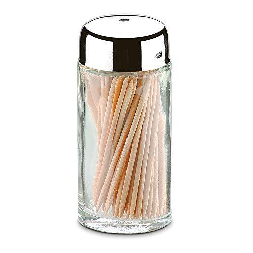 Paliteiro Parma, 50 ml, Aço Inox, Brinox
